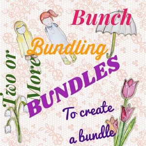 "What is a "" BUNDLE"" ???"